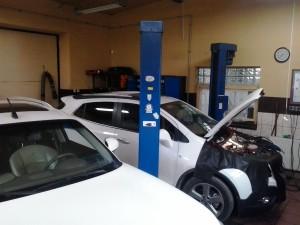 Opel mokka montaż LPG
