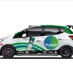 Tunap_samochód