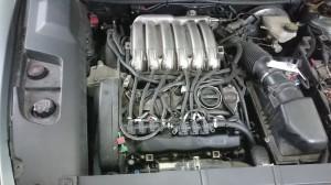 Peugeot 607 wtryski Iplus